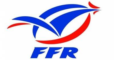 logo-Fédération Française de rugby-Sébastien Galaup-presentateur sportif