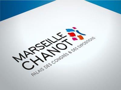 logo-Parc Chanot-Marseille-foire et salon-Sébastien Galaup-exposition