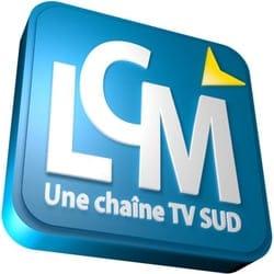 logo-LCM-animateur micro-la chaîne marseillaise-Sébastien Galaup