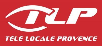 logo-Télé locale Provence-animateur micro-Sébastien Galaup-journaliste