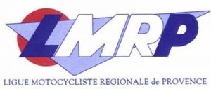 logo-ligue motocycliste de Provence-Sébastien Galaup-speaker sportif-presentateur sportif