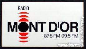 logo-Radio Mont d'Or-Sébastien-animateur micro-émission