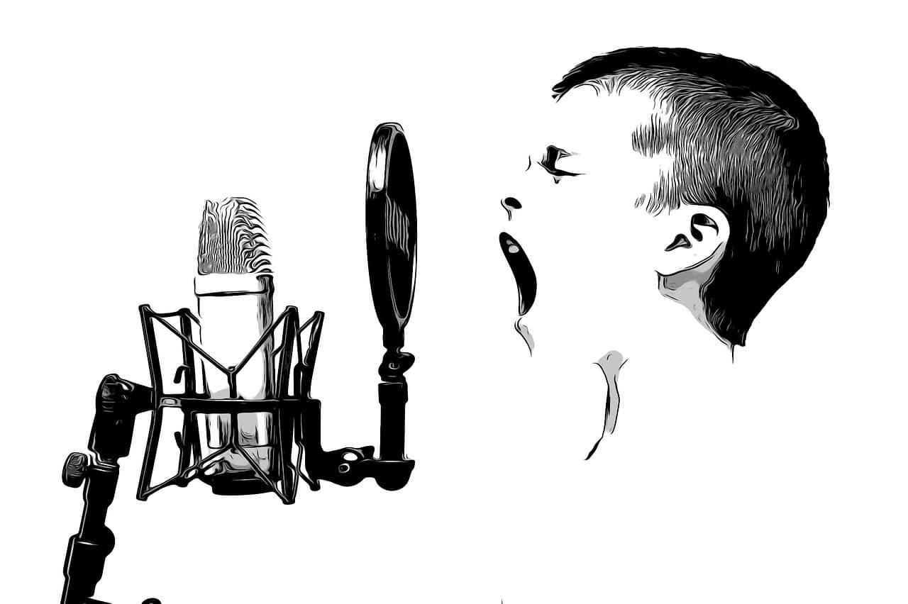 bon animateur micro-maîtrise-élocution-éloquence