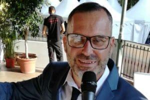 Sébastien Galaup animateur micro-colloques-débat-conférence