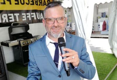 Sébastien Galaup Salons Rexel 2018