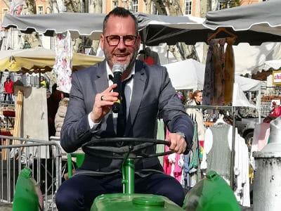 Sébastien Galaup-foire et salon-agriculture-exposition