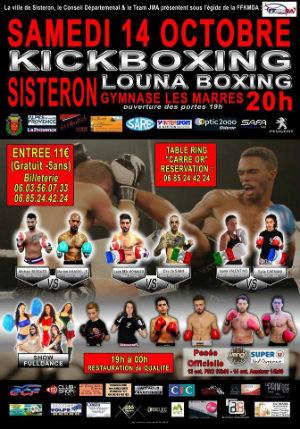 combats-kickboxing-Sébastien Galaup-speaker sportif-ring