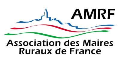Logo-association-maire de France ruraux-élus-ruralité-animateur de débat
