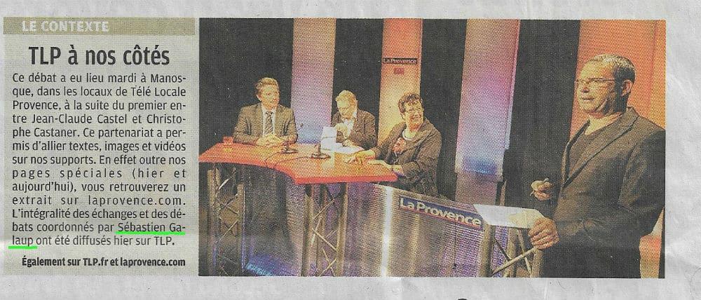 Sébastien Galaup-animateur de débat-politique-élections-TV