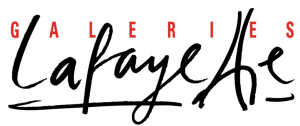 Logo-Galeries Lafayette-animation commerciale-défilé-mode