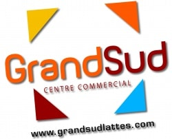 Logo-Grand Sud Lattes-animation commerciale-vente privée-carte client