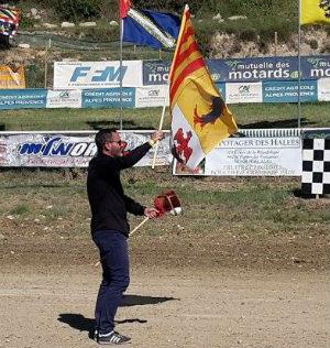 ambianceur-Sébastien Galaup-moto cross