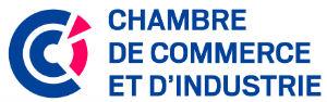 Logo-Chambres de commerce-industrie-journaliste animateur de table ronde