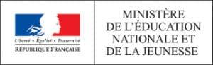 Logo-ministère-Education Nationale-organisation-journaliste animateur de table ronde