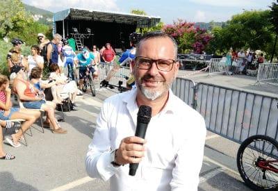 speaker sportif-VTT-extrême-urbain-bike