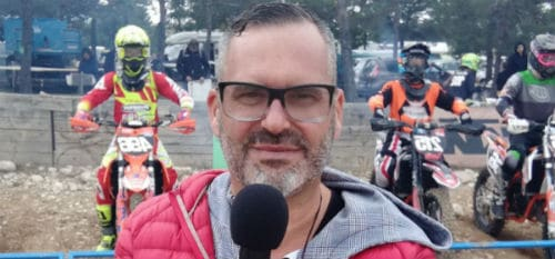 speaker moto-Sébastien Galaup