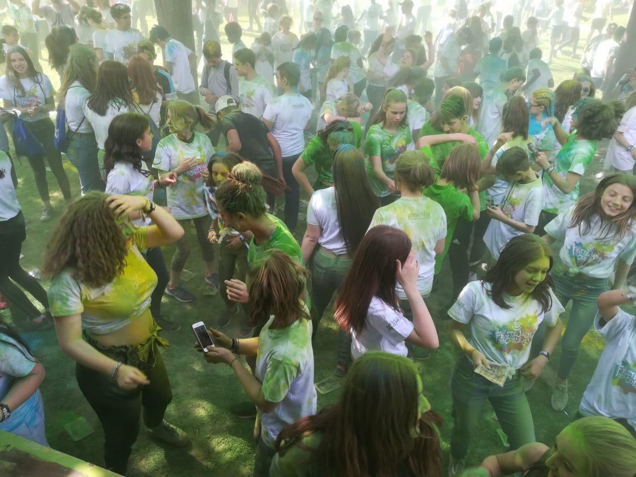 Festéjado-collèges-colors run-