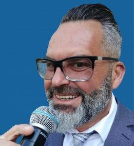 animateur de table ronde-modérateur-débats-Sébastien Galaup
