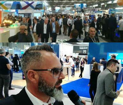 salon professionnel-Paris Expo-Porte de Versailles