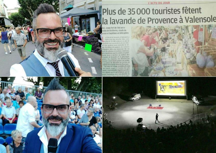 L'été de Sébastien Galaup-foule-public
