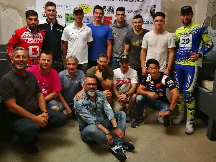 l'été de Sébastien Galaup-mondial-trial-moto