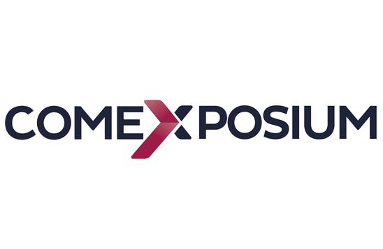 Comexposium-foire et salon-logo