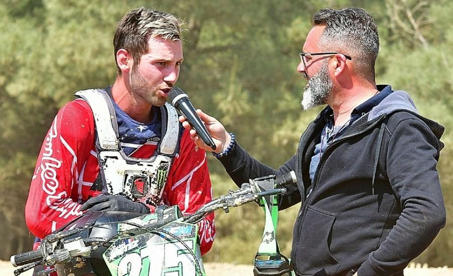 animations événementielles-Sébastien Galaup-épreuves moto-motocyclisme