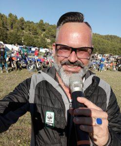 speaker sportik-compétitions moto-championnat du monde